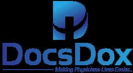 Docsdox Blog logo